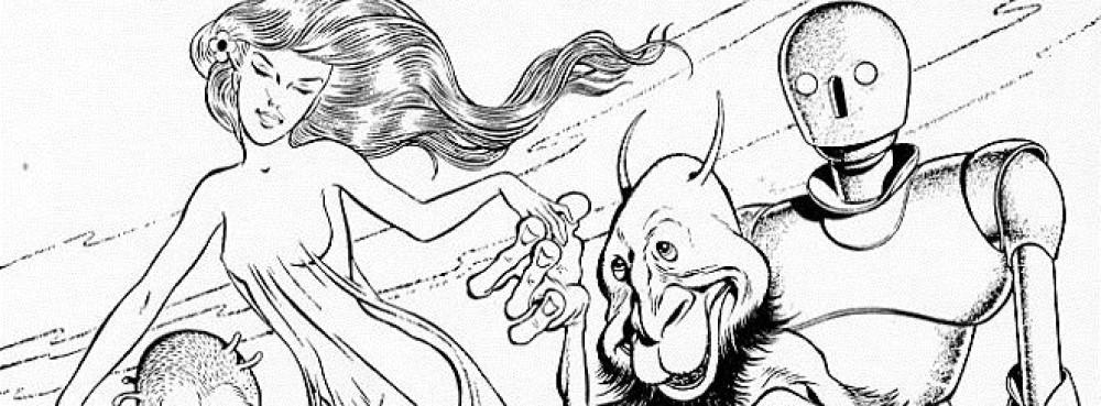 The Gnome Press Release