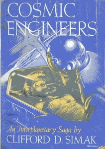 Cosmic Engineers pb cover 2