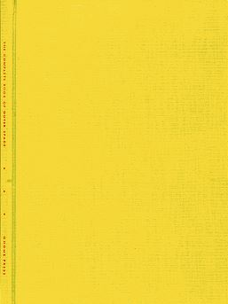 The Complete Book of Outer Space yellow boards