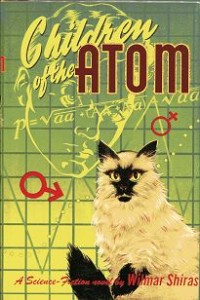 Children of the Atom cover
