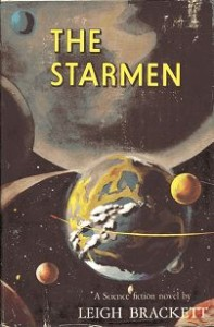 The Starmen cover