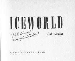 Iceworld autograph