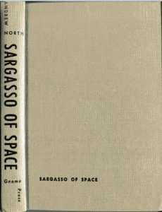 Sargasso of Space gray boards