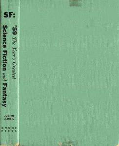 Merril SF 59 green boards